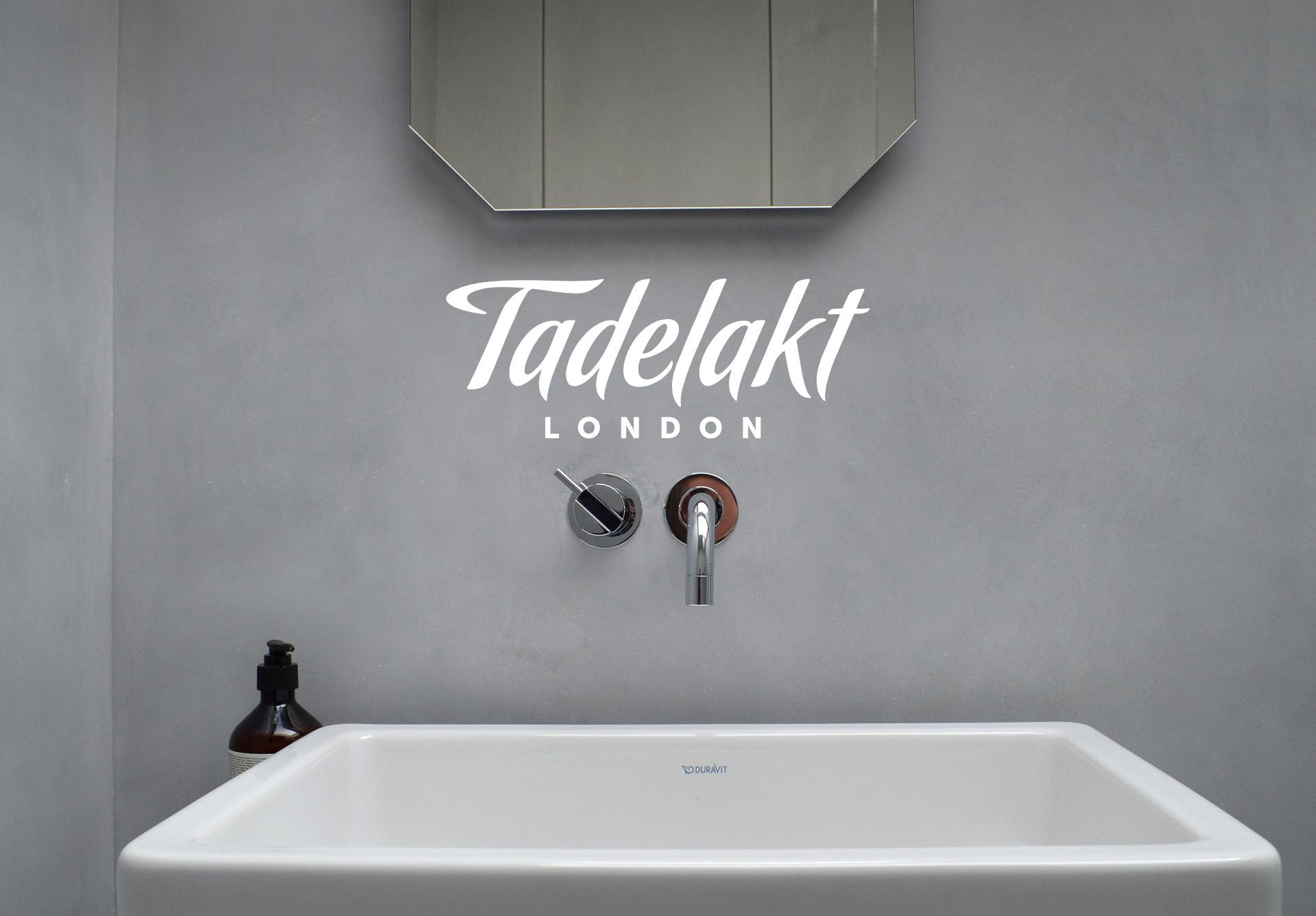 Tadelakt London